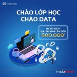 chao lop hoc chao data mobifonego